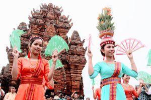 Đồng bào dân tộc Chăm Ninh Thuận – rộn ràng lễ hội Ka Tê 2020