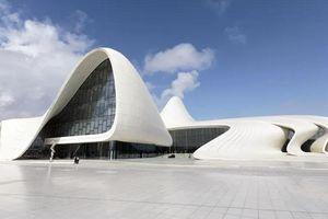 7 tòa nhà tối giản tuyệt đẹp trên khắp thế giới cho những người thích sự giản đơn và tinh tế