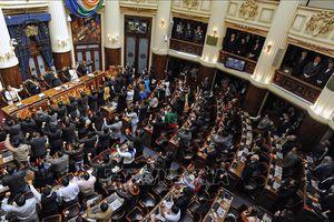 Bolivia sẵn sàng cho cuộc bầu cử bước ngoặt