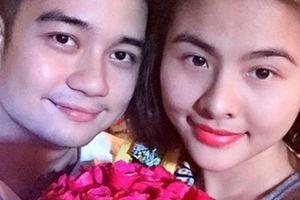 Nghi đàn ông hiếm người chung thủy, Vân Trang vẫn tin chồng đại gia 80%