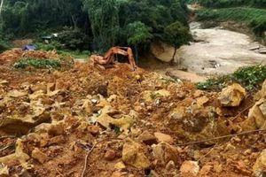 'Cần dừng các dự án thủy điện đang trong quy hoạch ở miền Trung'