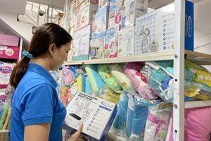 Chọn sản phẩm giúp việc nuôi con bằng sữa mẹ dễ dàng hơn