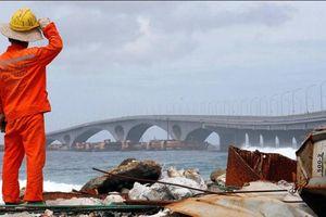 Đảo quốc Ấn Độ Dương chỉ trích TQ, muốn hủy thỏa thuận thương mại