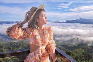 Bí quyết săn mây tại Đà Lạt