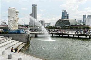 Singapore trong thời điểm đầy thách thức trên mặt trận việc làm