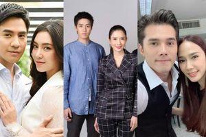 'Đường đua' phim Thái những tháng cuối năm 2020 có gì hot? (Phần 1)
