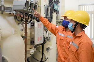 Điện thương phẩm 9 tháng đạt 162,31 tỷ kWh, tăng 3,09% so với cùng kỳ