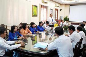 Nhiều góp ý về giải pháp phát triển kinh tế - xã hội địa phương trong nhiệm kỳ mới