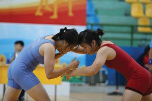 'Nín thở' trước vòng loại Olympic