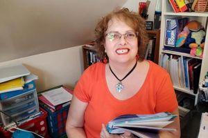 Nhờ dạy trực tuyến, cô giáo cứu được người đột quỵ