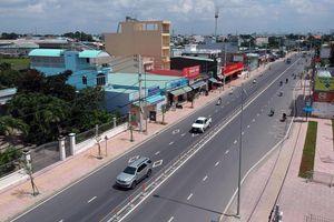 Thêm nhiều công trình giao thông phục vụ dân sinh