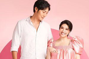 Soi gia thế chồng Hàn của Pha Lê vừa sinh con gái