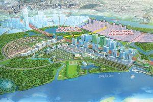 Bất cập dự án BT ở Thủ Thiêm: Biết gì về CĐT Nước giải khát Khánh An?