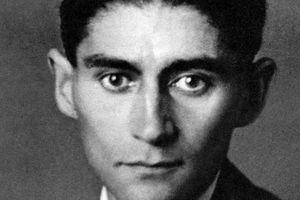Kỳ lạ tính cách của nhà văn Franz Kafka