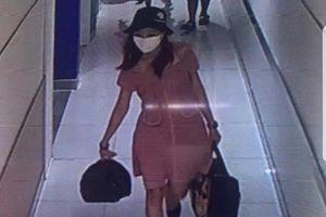 Diễn biến mới nhất vụ cô gái cướp 2,1 tỷ đồng tại ngân hàng rồi tẩu thoát bằng taxi