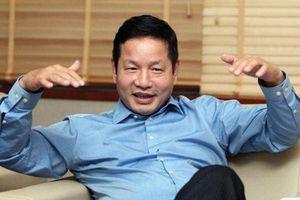 Chuyện về tỷ phú Trương Gia Bình - Đại gia đứng sau tập đoàn FPT