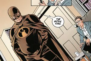 Top 6 nhân vật có năng lực nhảm nhí nhất Marvel & DC (P.1)