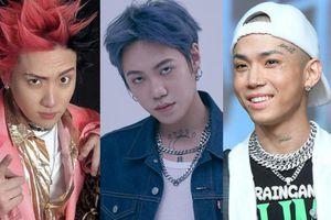 5 rapper nổi tiếng xứ Hàn bị phát hiện sử dụng chất cấm