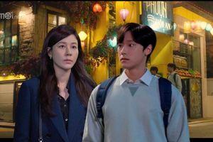 Dân Hàn chê bai đủ kiểu, quán bánh mì Hội An bỗng xuất hiện trên phim 'Trở lại tuổi 18': Có gì đó sai sai!