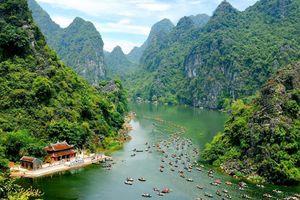 Ninh Bình: Kích cầu hút du khách