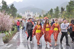 Quảng Ninh đẩy mạnh ngoại giao văn hóa