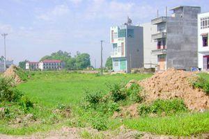 Các yếu tố tác động đến sự hài lòng của doanh nghiệp trong chuyển nhượng quyền sử dụng đất tại tỉnh Bà Rịa - Vũng Tàu