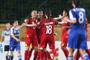 Cầu thủ Huỳnh Như: Từ đôi giày mua nợ tới đội trưởng đội tuyển bóng đá nữ Việt Nam