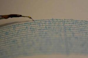 Alaska-Mỹ hứng động đất mạnh 7,5 độ Richter
