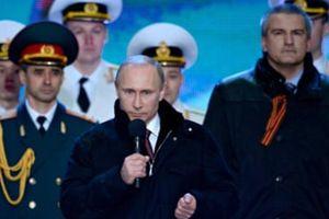 Nga cảnh báo Ankara, Ukraine tham gia liên minh chống Crimea