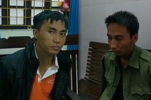 Bắt đối tượng buôn ma túy dùng dao chống trả công an