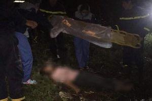 Cô gái trẻ nhảy cầu tự tử rạng sáng ngày 20-10