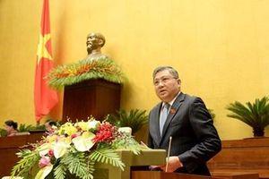 Điểm nhấn quan trọng trong công tác đối ngoại của Quốc hội nhiệm kỳ khóa XIV