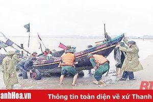 TP Sầm Sơn phát huy vai trò của hệ thống chính trị bảo vệ vững chắc biển đảo