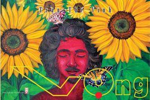 Ra mắt sách mỹ thuật và giới thiệu trước về triển lãm 'Vọng'
