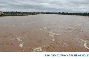 3 người tử vong do mưa lũ ở Kon Tum