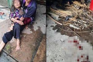 Công an Thái Nguyên thông tin chính thức vụ đối tượng thiêu sống bà cụ 90 tuổi, cướp tài sản