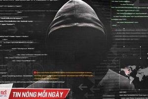 Dữ liệu của hơn 1 triệu người dùng Việt bị tung lên mạng