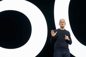 Apple có thể 'bảo vệ môi trường' hơn nữa