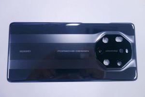 Huawei Mate 40 đắt gấp đôi iPhone 12 Pro Max