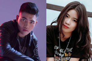 Tez (Rap Việt) thừa nhận yêu Pháo sau 5 ngày chia tay bạn gái cũ