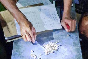 Cần Thơ triệt phá nhóm đối tượng buôn bán heroin