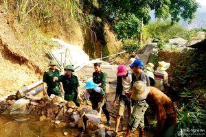 Cuộc gọi cuối cùng của những liệt sỹ người Nghệ An hy sinh ở Quảng Trị