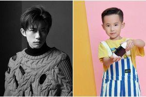 Em trai Dịch Dương Thiên Tỉ lập kỷ lục thế giới dù chưa tròn 8 tuổi