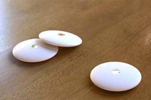 AirTags - thiết bị theo dõi đồ vật bằng bluetooth của Apple khiến người dùng 'não cá vàng' thích thú