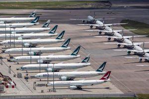 'Đốt' tiền tỷ mỗi tháng, Cathay Pacific sa thải gần 6.000 nhân viên