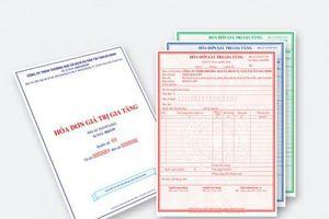 Sử dụng hóa đơn giấy đến 30/6/2022