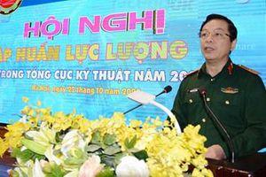 Tập huấn lực lượng phòng, chống 'diễn biến hòa bình' trên lĩnh vực tư tưởng, văn hóa