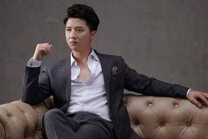Trọng Hưng nói gì về tin đồn có bạn gái mới sau khi ly hôn?