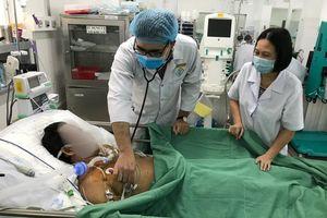Cứu bác sĩ '10 phần chết' sau khi tim ngừng đập 1,5 giờ