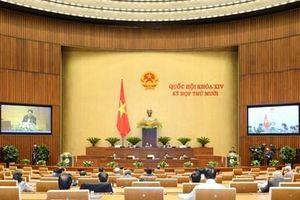 Quốc hội có ý kiến gì về đề xuất bổ sung 4 trường hợp tạm giữ người theo thủ tục hành chính?